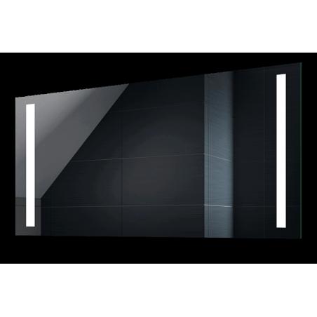 Badrumsspegel LED02