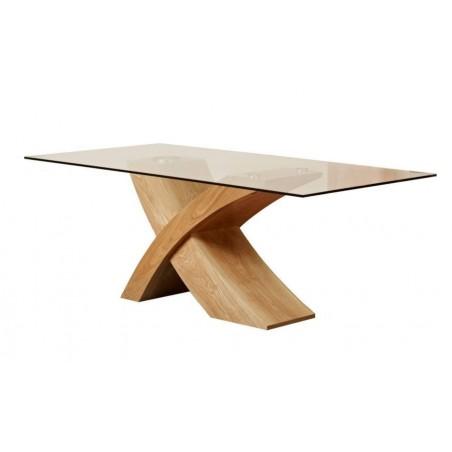 Glasbord 160x100cm DT700