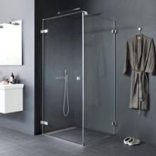 Duschvägg & duschdörrar
