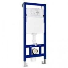 WC-fixtur & WC-element
